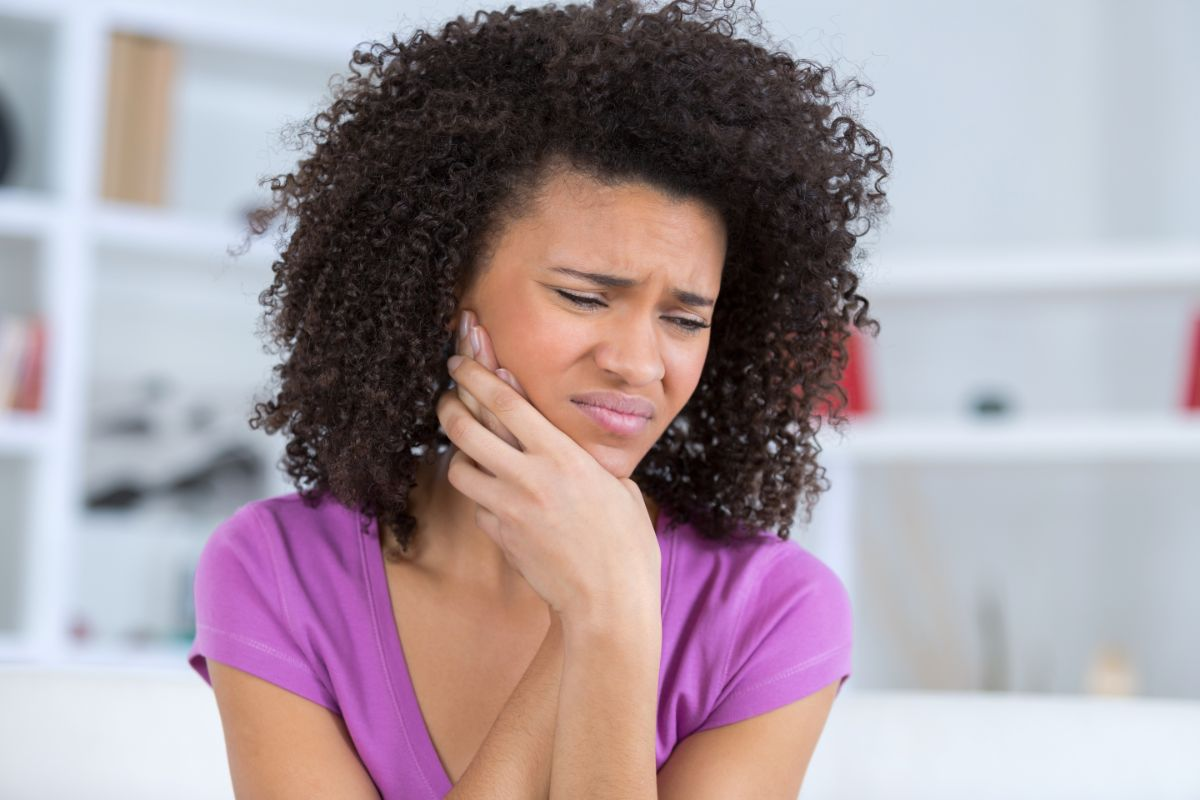 Identifying & Treating The Symptoms Of TMD